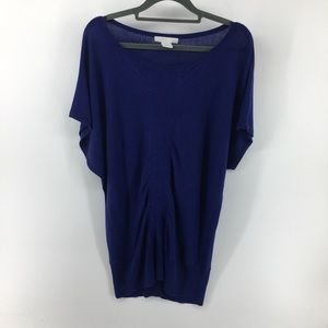 Design History Knit Top